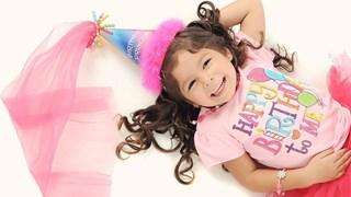 Правила на детския рожден ден у дома
