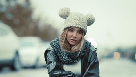 6 съвета, които се грижат за кожата през зимата