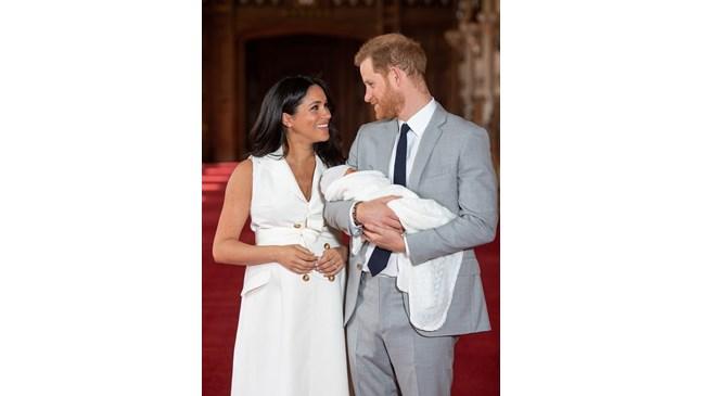 Името на бебето на Хари и Меган има връзка с княз Батенберг