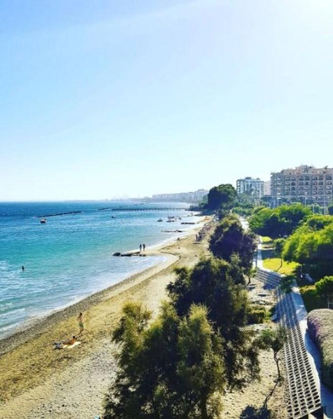 Лимасол, Кипър