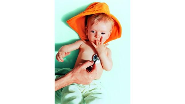 Седем неща, които лекарят на децата ви не иска да правите