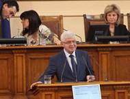 Заговориха за увеличение на вноската за здраве при дебата за бюджета на НЗОК (Обзор)