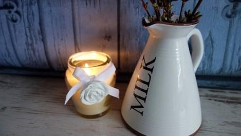 Как да си направим лесно приятен аромат за дома