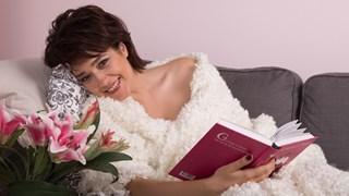 Биляна Петринска: Винаги се влюбвам в грешния мъж