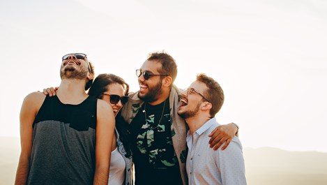 Защо губим приятели с възрастта
