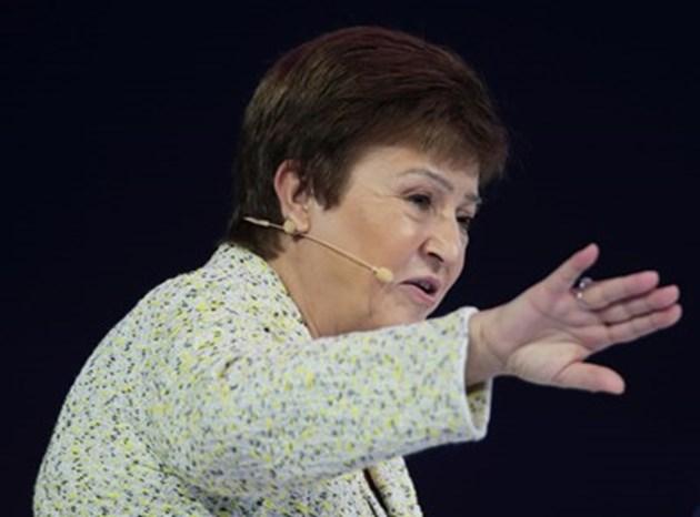 МВФ иска от Г-20 да подкрепи удвояване на капацитетите му за извънредно финансиране