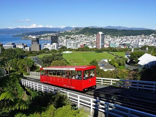 Нова Зеландия облекчава от 14 ноември карантината за влизащи от чужбина, но остава затворена за туристи