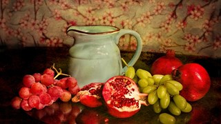 Петте най-нискокалорични храни