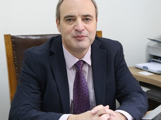 Проф. Анастас Герджиков: СУ ще е по-видим в света с научни резултати и чуждестранни преподаватели