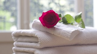 Домашни хитрини за свежи и чисти кърпи