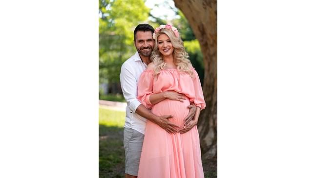 Йоанна Драгнева сънува пола на бебето и при двете бременности
