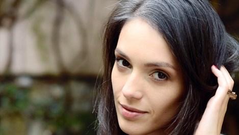 Луиза Григорова: Обичам Мартин до Бога и обратно