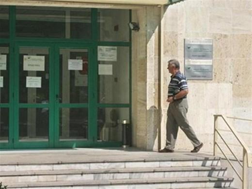 Затварят Кадастъра в София за дезинфекция заради заразен с COVID-19