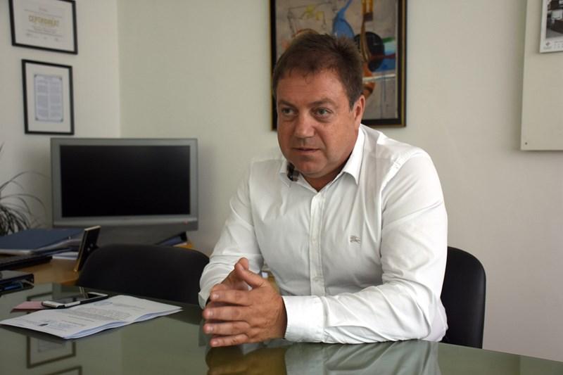 Д-р Иван Маджаров