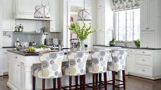 Грешки в кухненския интериор
