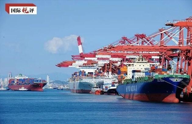 Вътрешното потребление и взаимодействието между местния и чуждите пазари са насоката за бъдещото икономическо развитие на Китай