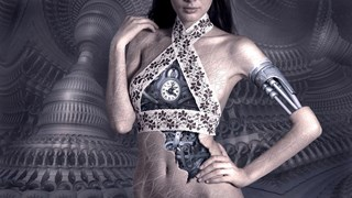 Фън шуй характеристики на жената метал