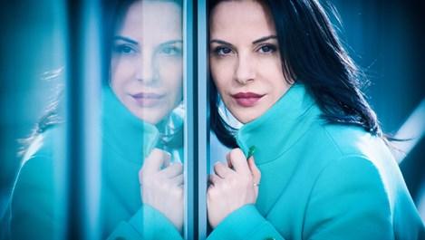 Гергана Стоянова: Заради гласа ми децата ми мислят, че съм секретарка на ЧЕЗ