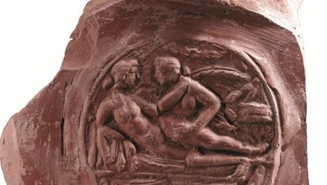 Какви били порядките на траките в секса?