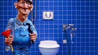 Никога не пускайте тези 8 неща в тоалетната