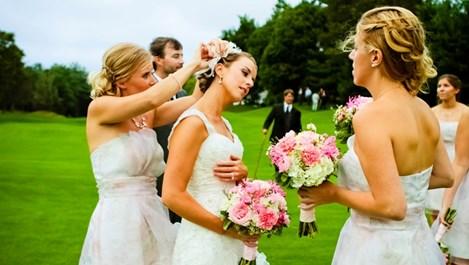 5 капана, които може да провалят сватбата
