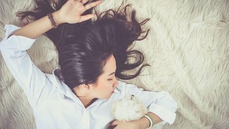 6 начина да се събудим с разкошна коса