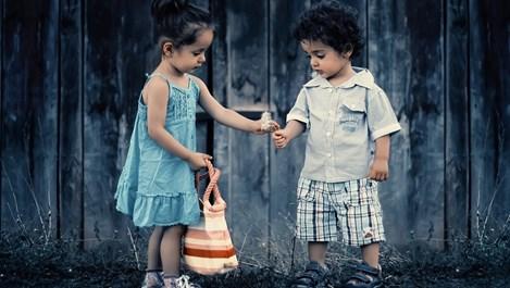 Спречкванията между децата - на чия страна да застанем?