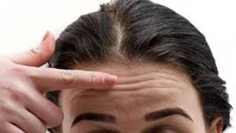 Бръчки на челото – как да ги избегнем с Uriage