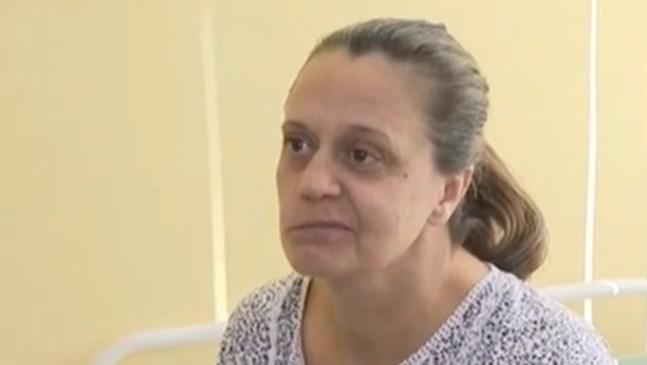 Жена на 44 години роди тризнаци в София
