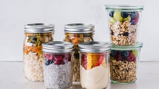 Кои опаковки за храни са безопасни за здравето ни