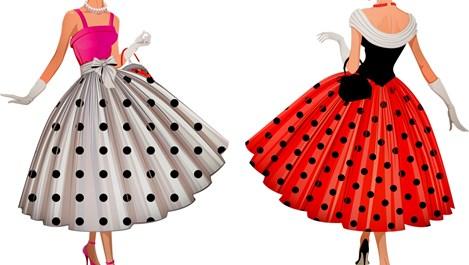 8 модни тенденции за пролетта
