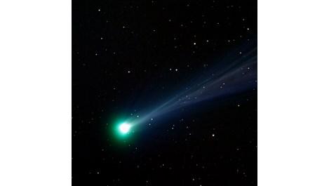 2 комети минават на косъм от Земята