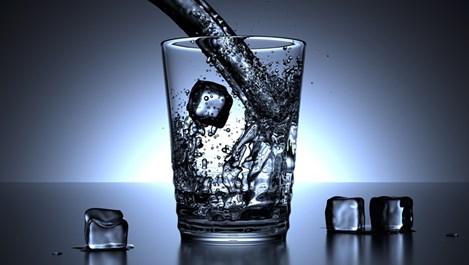Какво правят 3 чаши вода за фигурата ни?