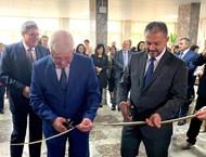 Кирил Ананиев откри обновеното детско  отделение на болницата в Севлиево
