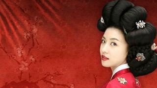 Хуанг Джин-И – митологичната кисенг на Корея