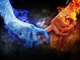 Зодии, създадени една за друга