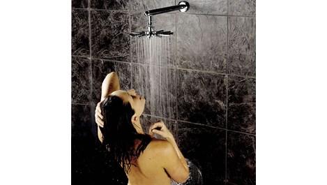 Първата ви работа в хотела: пуснете душа и излезте от банята