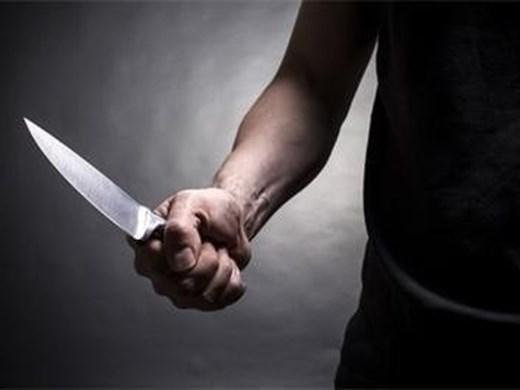 Двама бяха намушкани с нож в магазин в Хага