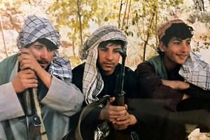Афганистан, където крадат детството