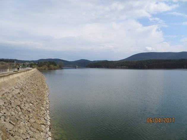 Ограничават водата за Варна с още 500 000 кубика