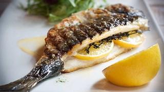 6 оригинални рецепти за риба на скара