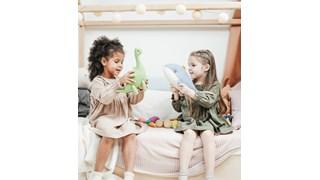 Да помогнем на детето да си намери приятели