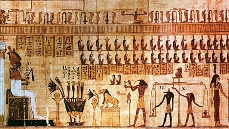 Каква е твоята зодия според египетската астрология
