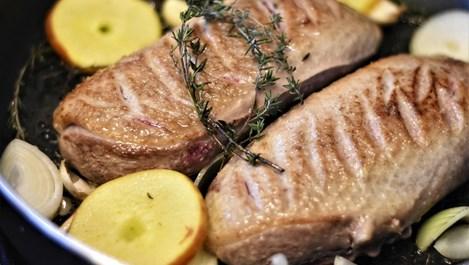 Да сготвим перфектното пуешко филе (+рецепта)