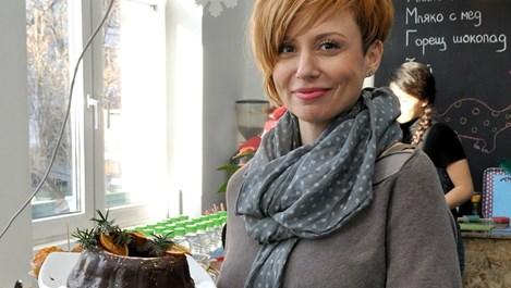 В кухнята на Стефания Колева: У нас постоянно се смесват рецепти от различни националности