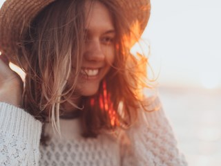 Усмихнатата депресия