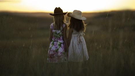 Как да помогнем на детето да се сприятелява