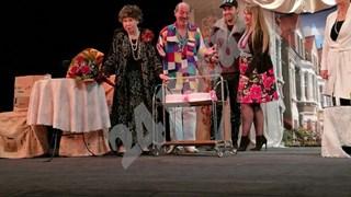 Стоянка Мутафова на 95! Ето рождения ден в снимки (слайдшоу)
