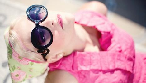 Фотофобията може да е симптом за здравословни проблеми
