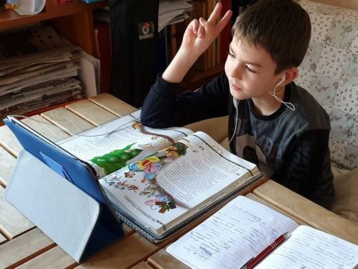 И в Пловдив учениците минават на онлайн обучение